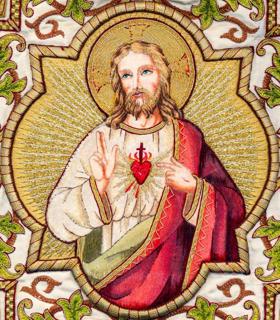Serce Pana Jezusa