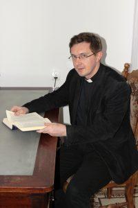 ks. Grzegorz M. Baran