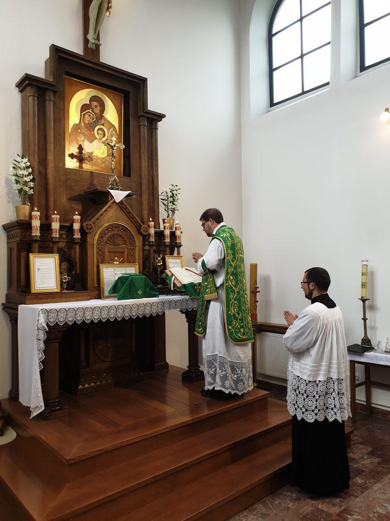 Konkluzja trynitarna